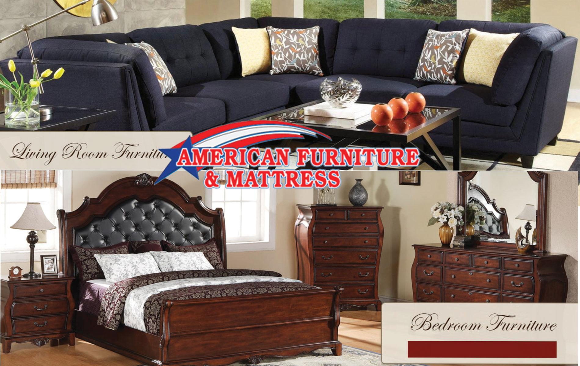 American Furniture & Mattress
