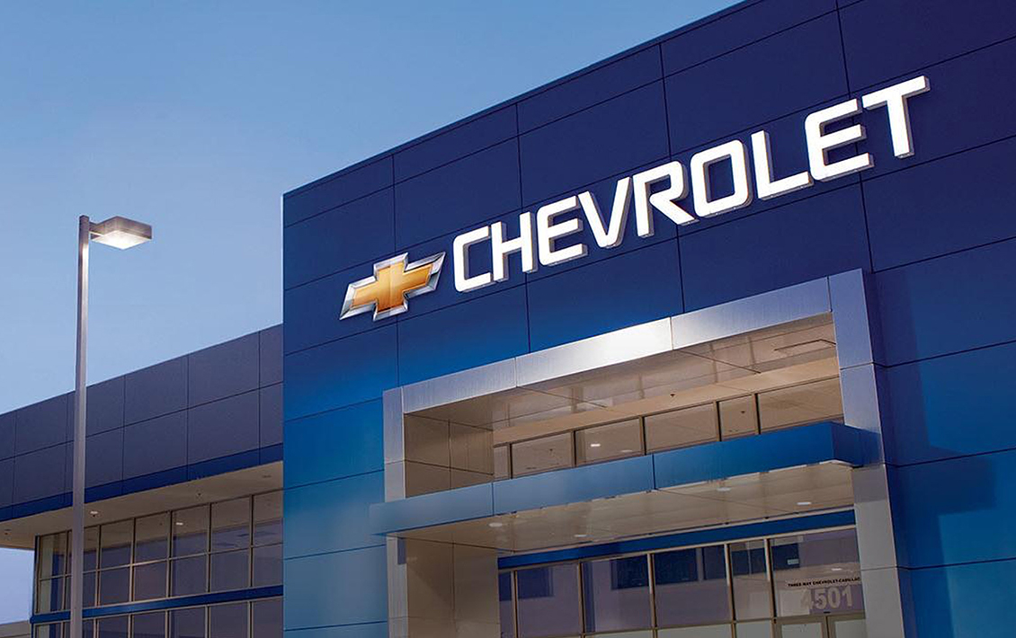 Champion Chevrolet